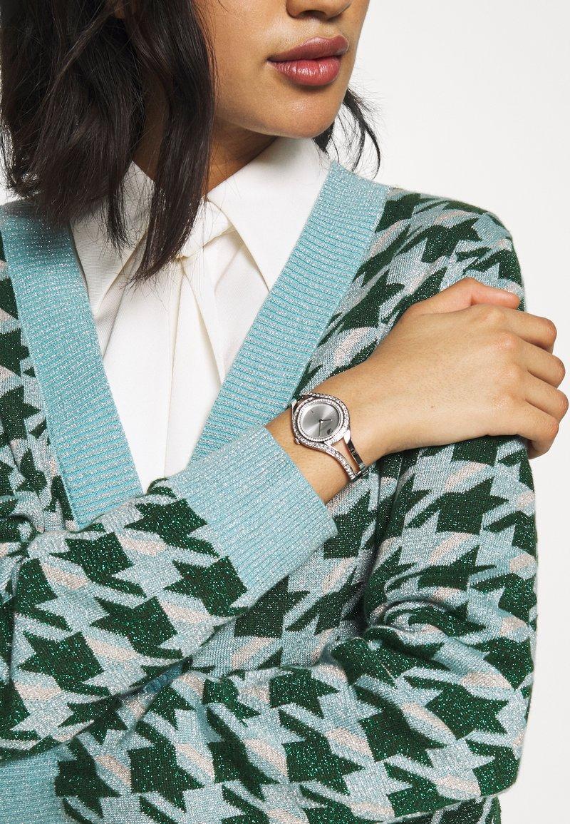 Swarovski - ETERNAL - Reloj - silver-coloured