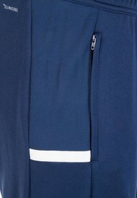 adidas Performance - TEAM 19  - Tracksuit bottoms - navy blue/white - 3