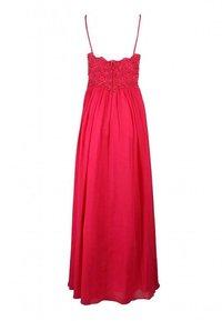 Unique - Maxi dress - azalia pink - 1