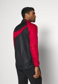 Nike Performance - GALATASARAY ISTANBUL DRY - Club wear - pepper red/black/vivid orange - 2