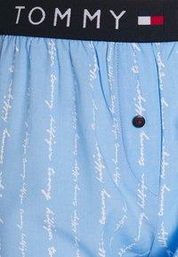 Tommy Hilfiger - ORIGINAL PANT - Bas de pyjama - dark blue - 5