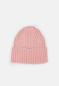 UGG - CHUNKY BEANIE - Beanie - pink cloud - 1