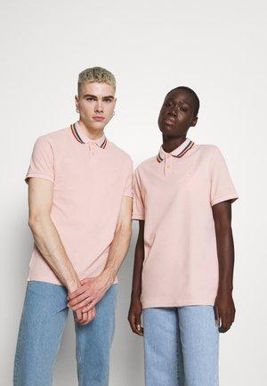 PRIDE - Polo shirt - light pink