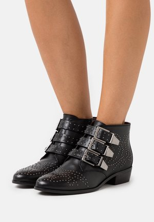 REZA - Ankle boots - black