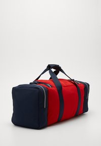 Tommy Jeans - HERITAGE DUFFLE - Weekend bag - green - 3