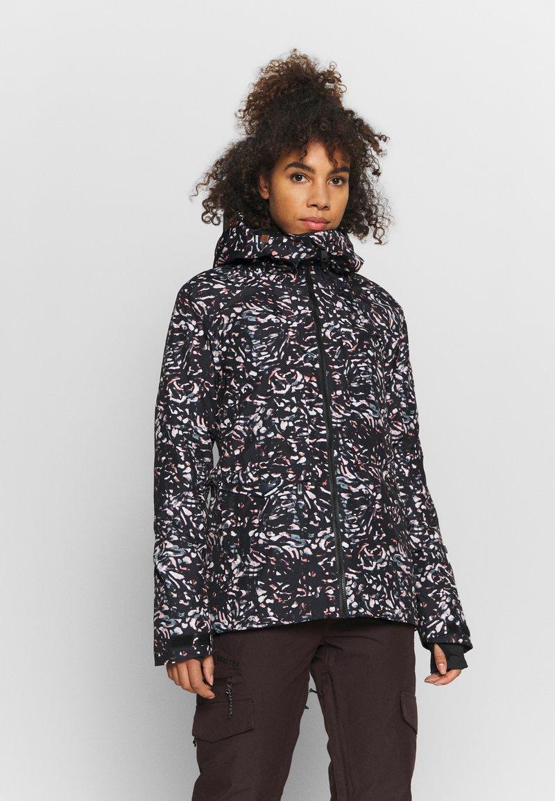 Roxy - ESSENCE  - Snowboard jacket - true black