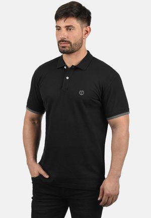 BENJAMIN - Polo shirt - black