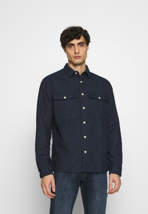 SLHLOOSETROY - Camicia - navy
