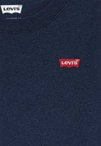 Levi's® - BATWING CHEST HIT - T-shirt basique - dress blue - 3