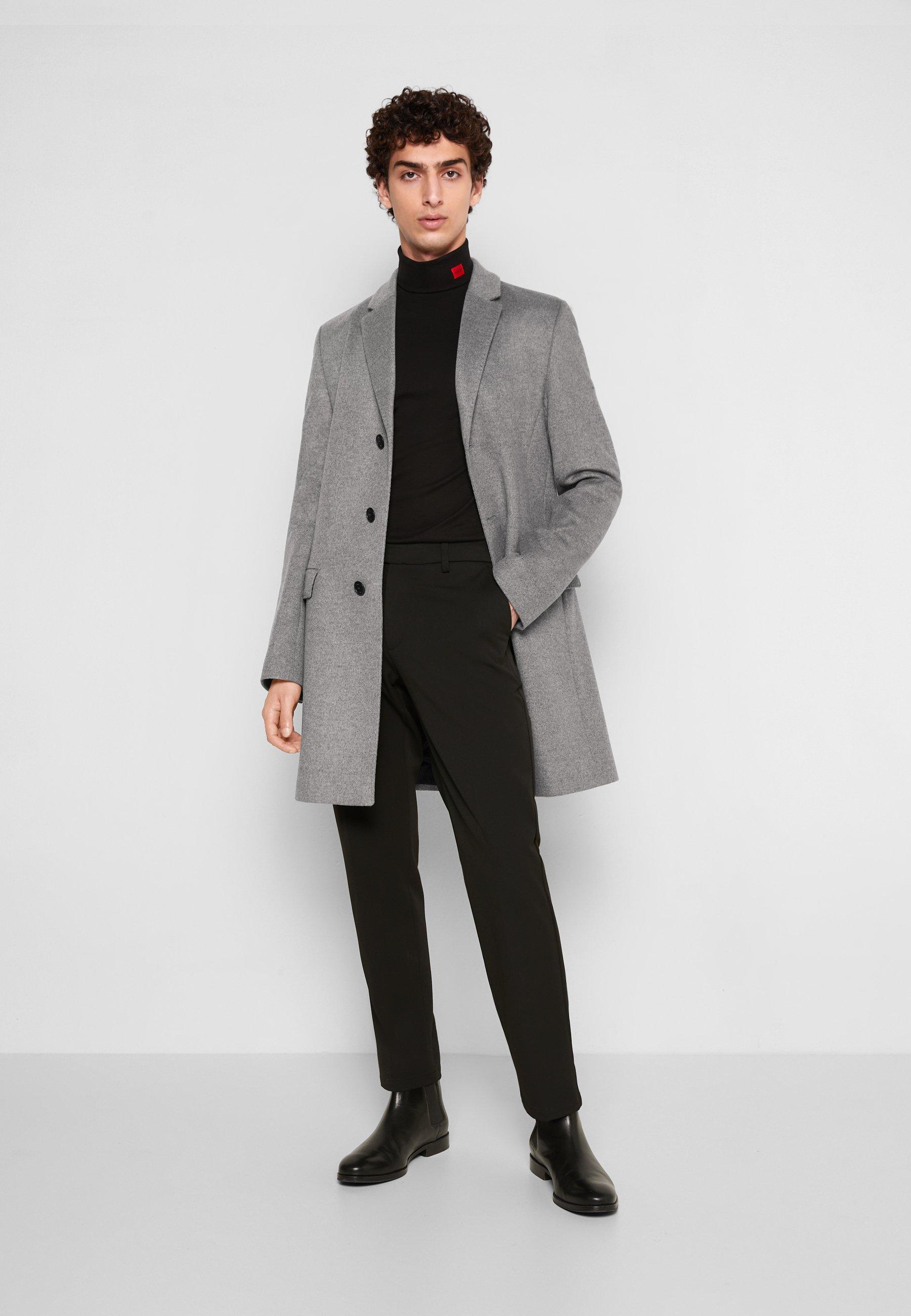 Homme MIGOR - Manteau classique