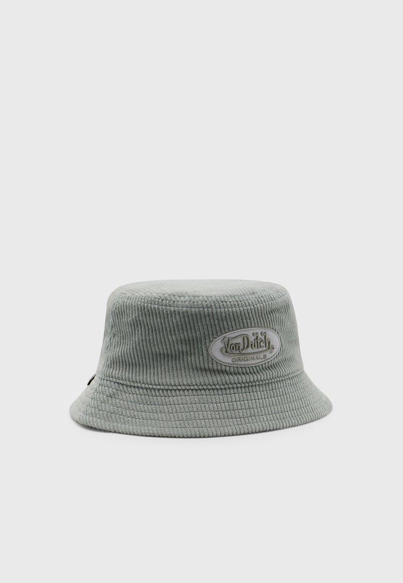Von Dutch - BUCKET UNISEX - Hatt - mint