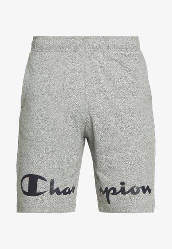 BERMUDA - Pantaloncini sportivi - grey