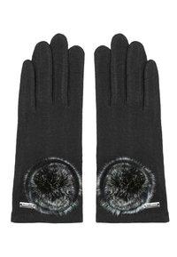 Wittchen - Gloves - schwarz - 1