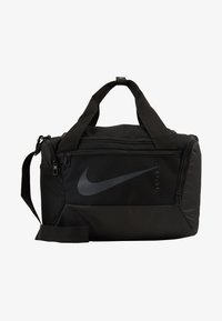 Nike Performance - DUFF - Sporttasche - black - 5