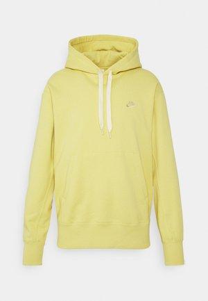 HOODIE CLASSIC - Sweatshirt - saturn gold/lemon drop