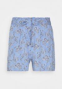 Etam - SHORT - Bas de pyjama - bleu - 4