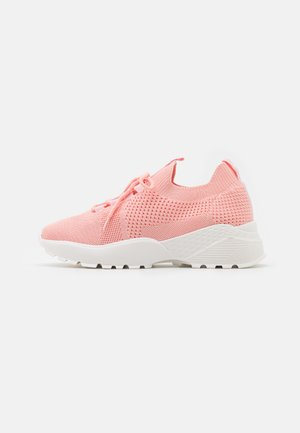 FLASH - Sneakers - light pink