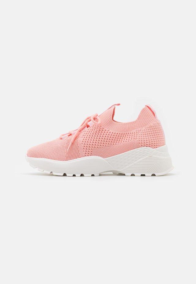 FLASH - Sneakers laag - light pink