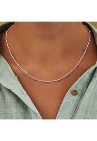 Selected Jewels - Necklace - silber - 2