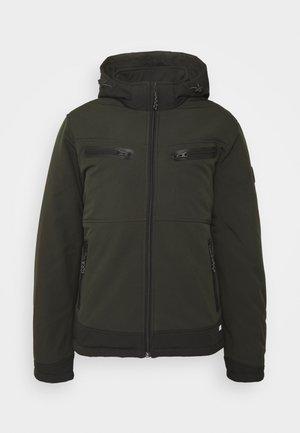 BANDAR  - Light jacket - army