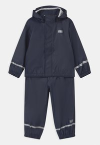 LEGO Wear - RAIN SET UNISEX - Impermeable - dark navy - 0