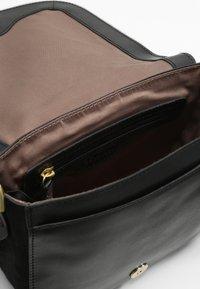 L.CREDI - FRANCES - Across body bag - schwarz - 3