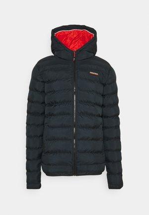 THWART - Winter jacket - black