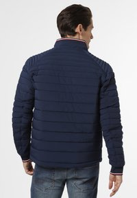 Tommy Hilfiger - Light jacket - marine - 1