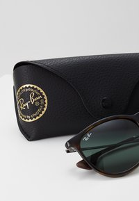 Ray-Ban - ERIKA - Sunglasses - havana green - 3