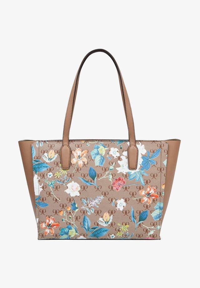 RING - Tote bag - logo midsummer floral