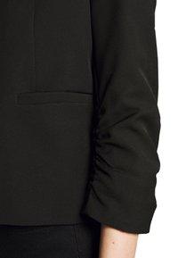 ONLY - ONLRUBY SHORT - Blazer - black - 4