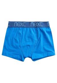 Next - 7 PACK - Culotte - blue - 4