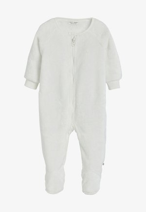 Sleep suit - off-white