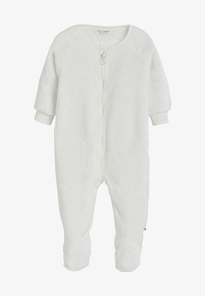 Next - Sleep suit - off-white