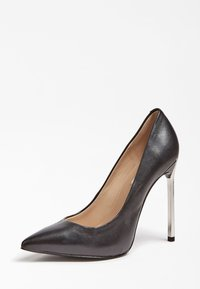 Guess - Zapatos altos - schwarz - 1