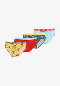 Bonds - BRIEF 4 PACK  - Briefs - multi coloured - 5