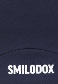 Smilodox - BRA - Reggiseno sportivo con sostegno medio - blau - 2