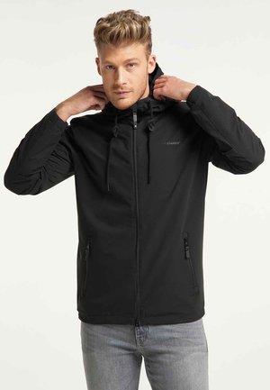 RYTEL PROTECT - Light jacket - black