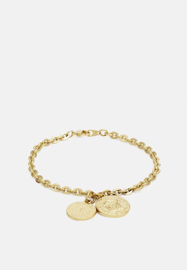 ANCIENT BRACELET UNISEX - Bracelet - gold-coloured