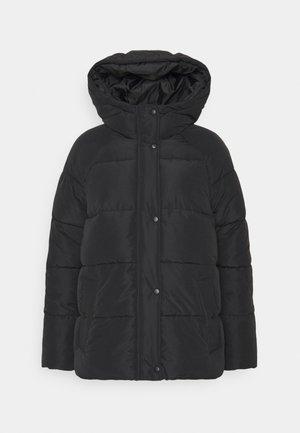 RINO JACKET - Winter jacket - black