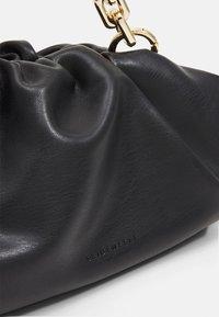 Seidenfelt - KUOPIO - Across body bag - black - 3