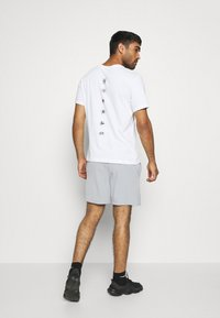 Nike Performance - FLEX SHORT 2.0 - Pantaloncini sportivi - particle grey/black - 2