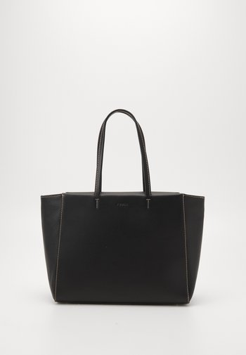 REGINA L TOTE - Handbag - nero