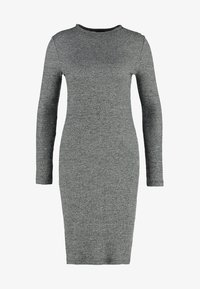 Urban Classics - Jumper dress - charcoal - 5
