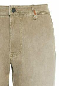 camel active - Slim fit jeans - wood - 7