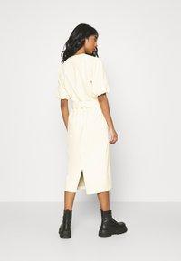 EDITED - FAITH DRESS - Day dress - beige - 2