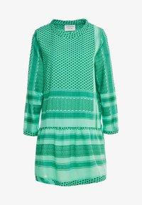 CECILIE copenhagen - DRESS - Day dress - green - 4