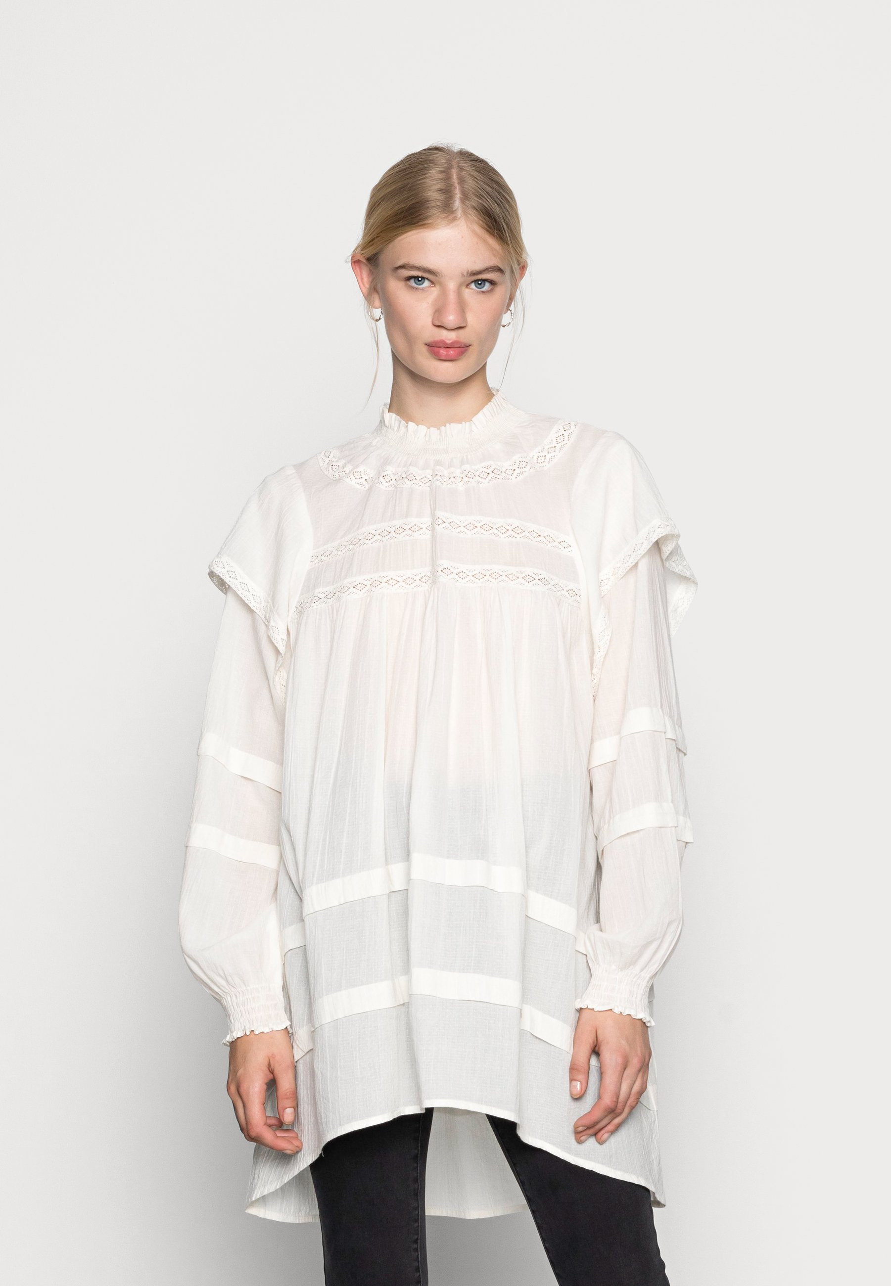 Women AYHANA TUNIC DRESS - Tunic
