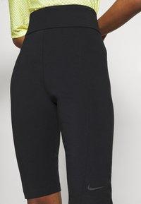 Nike Sportswear - KNEE - Shorts - black - 6