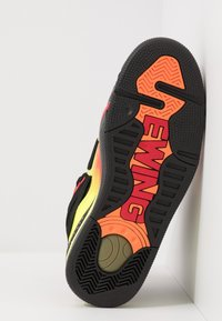 Ewing - CONCEPT - Zapatillas altas - black/red/yellow - 4